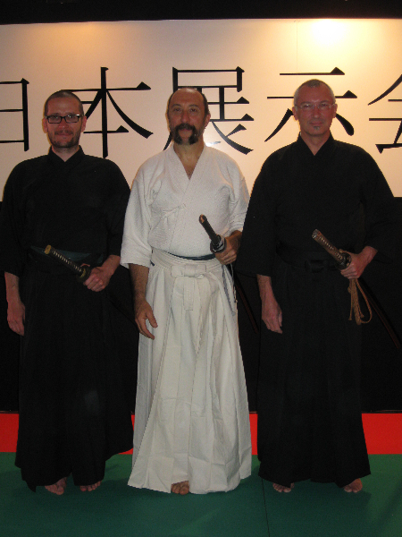 demonstration-iaido-nancy-foire-expo-mai-2011